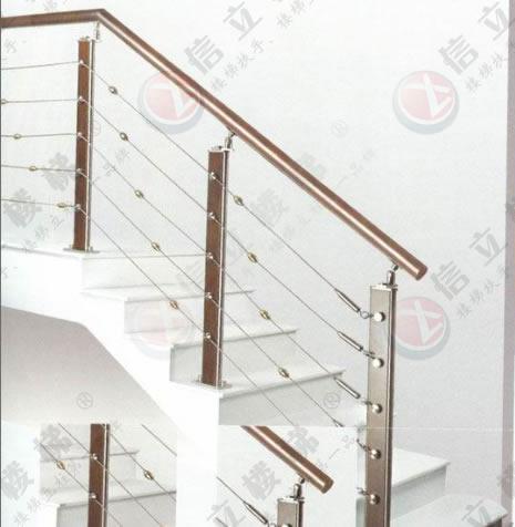 商丘楼梯扶手,不锈钢楼梯扶手,楼梯立柱